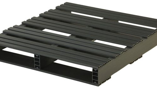 Custom Made Plastic Pallets