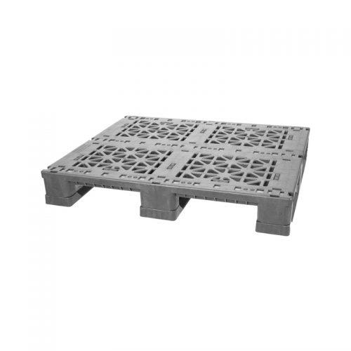 Rackable 32 X 37 Plastic Pallet