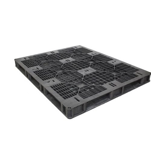 Large Stackable Plastic Pallet