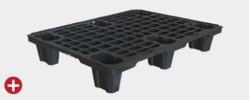 Space Saving Plastic Pallet