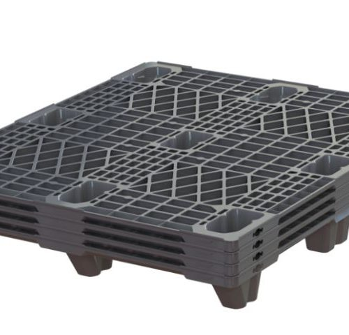Ultra-Light-Econominical-Plastic-Pallet